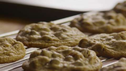 Award-Winning Soft Chocolate Chip Cookies Video ...