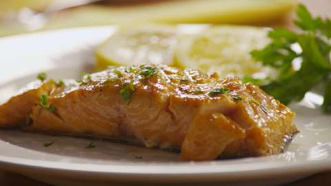 Great salmon grilled recipes