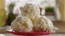Best Ever Popcorn Balls