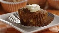 Banana Muffins II