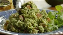 Easy Guacamole