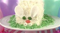 How to Make a Bunny Cake