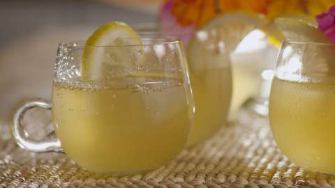 Easy punch drink recipes
