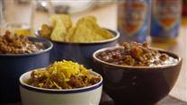 Boilermaker Tailgate Chili
