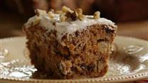 Sam&#39;s Famous Carrot Cake