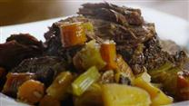 Marie&#39;s Easy Slow Cooker Pot Roast