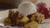 Video: Peach Crisp III - Allrecipes.com