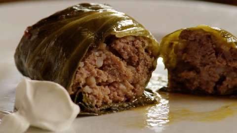Cabbage Rolls II Video - Allrecipes.com
