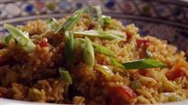 Spanish Rice II