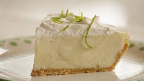 key lime pie vii use fresh key lime juice if you can as it adds the ...
