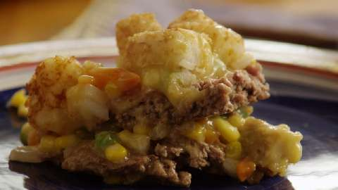 tater tot casserole with tater tot casserole cheesy tater tot ...