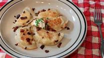 Chef John's Cheater Pierogi