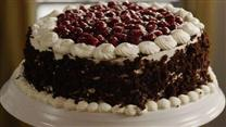Black Forest Cake I