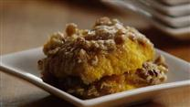 Sweet Potato Casserole II