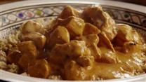 Indian Butter Chicken (Makhani Chicken)