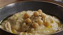 Real Hummus