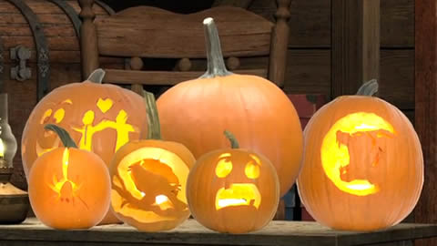 How to Carve the Perfect Pumpkin