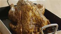 Deep-Fried Turkey Marinade