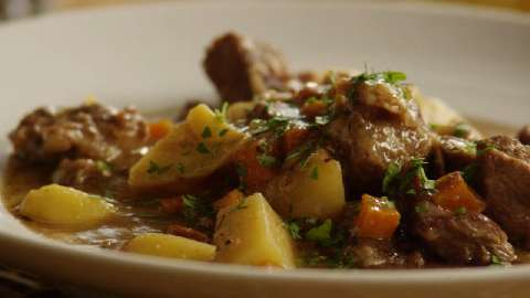 Irish Lamb Stew Video - Allrecipes.com