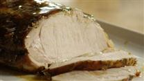 Herb Roasted Pork