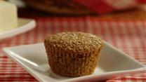 Classic Bran Muffins