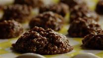 No-Bake Cookies III