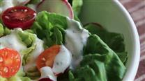 How to Make Homemade Ranch Dressing