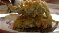 Grandma&#39;s Green Bean Casserole