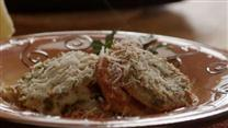 Eggplant Parmesan II