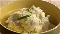 Garlic Mashed Potatoes Secret Recipe