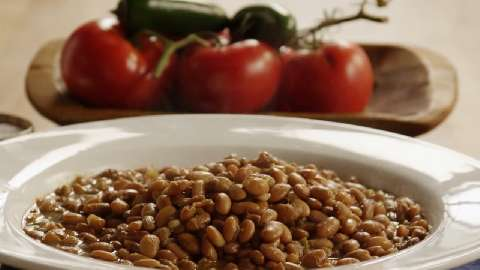 Terry's Texas Pinto Beans Recipe — Dishmaps
