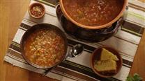 Marie&#39;s Lentil Soup