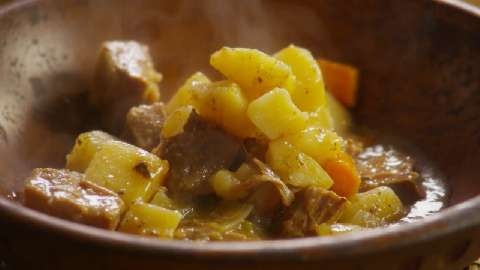 Easy stew recipes for crockpot