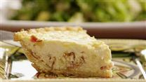 Quiche Lorraine I