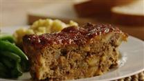 Mary&#39;s Meatloaf