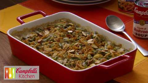 Potato bean casserole recipes