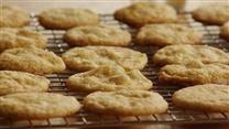 White Chocolate Macadamia Nut Cookies III
