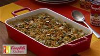 Campbell&#39;s Original Green Bean Casserole