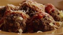 Meatball Nirvana