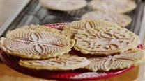 Pizzelles III