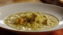 Mulligatawny Soup I