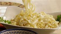 Easy Alfredo Sauce I