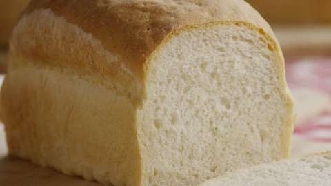Easy white yeast bread recipes