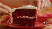 Red Velvet Cake I