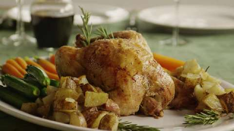 style roast sticky summer shortcut roast chicken roast sticky roast ...