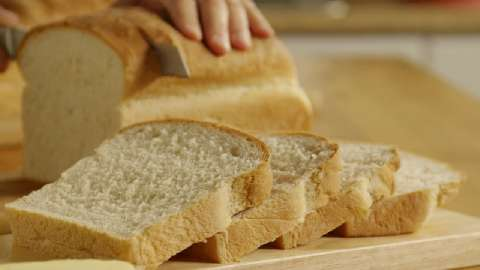 Traditional White Bread VideoAllrecipes.com
