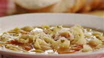Pasta e Fagioli I