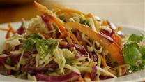 Asian Coleslaw