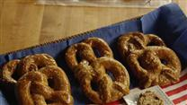 Mall Pretzels