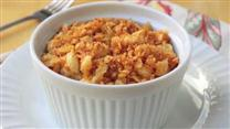 Crispy Potato Chip Mac and Cheese